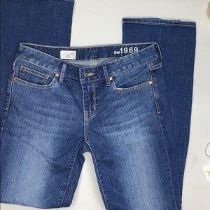 Gap Jeans, 28R